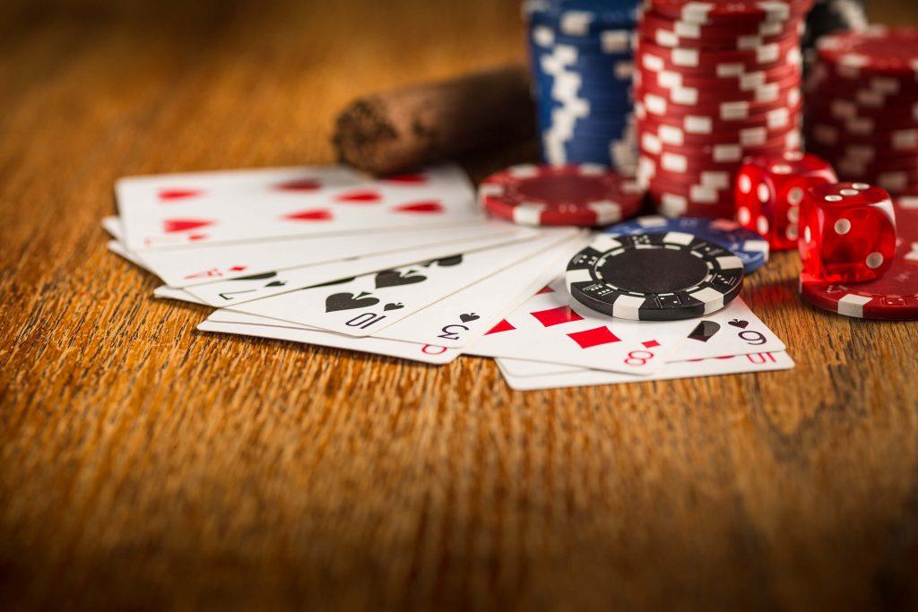 Miltä tulevaisuus näyttää kasinomaailmassa?